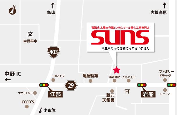 SUNS_map